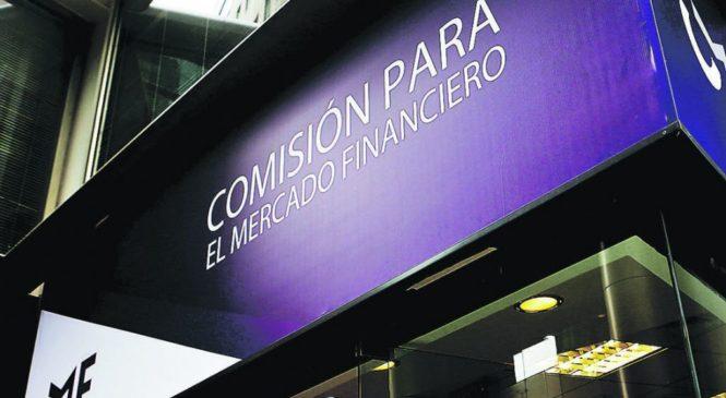 Informe NCG 426 de CMF sobre Procedimiento Simplificado de Sanciones