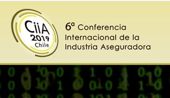 Los seguros en la nueva era de protección de datos y ciberseguridad Sexta cumbre internacional de la industria aseguradora
