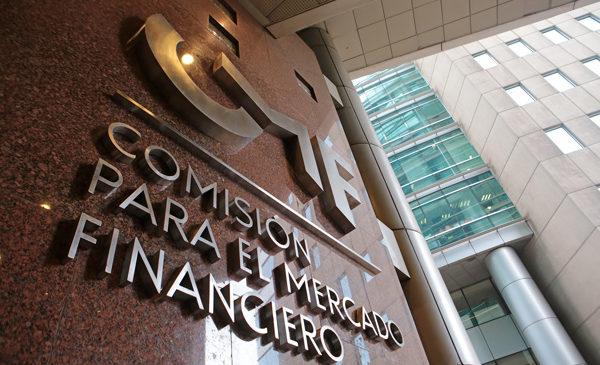 Informe Financiero del mercado asegurador al tercer trimestre de 2019