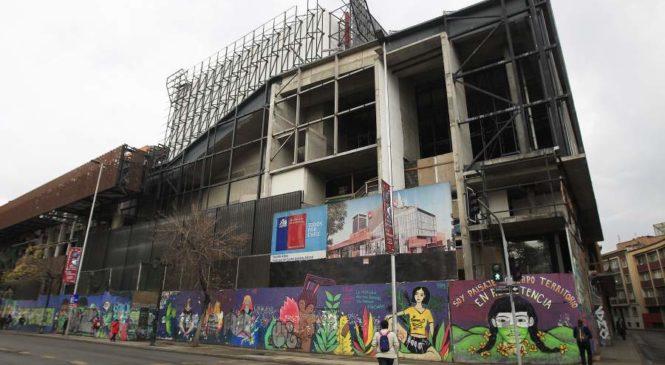 CMF multa a aseguradora AVLA por no pago de pólizas a exconstructora del GAM