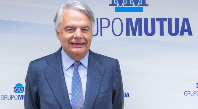 Grupo Mutua controla la chilena Bci Seguros tras llegar al 60% de participación