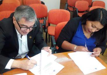 El Colegio de Corredores de Seguros & Asesores Previsionales firma Convenio de Cooperación Institucional con el Instituto de Capacitación Educacional ICCE.