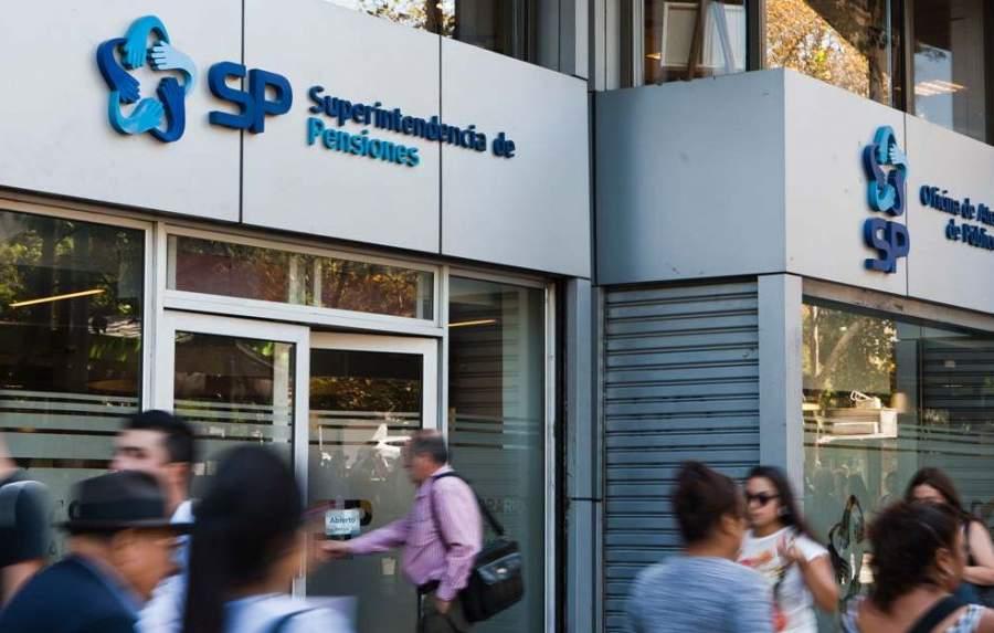 SP y CMF deciden suspender prueba de acreditación de conocimientos para asesores previsionales