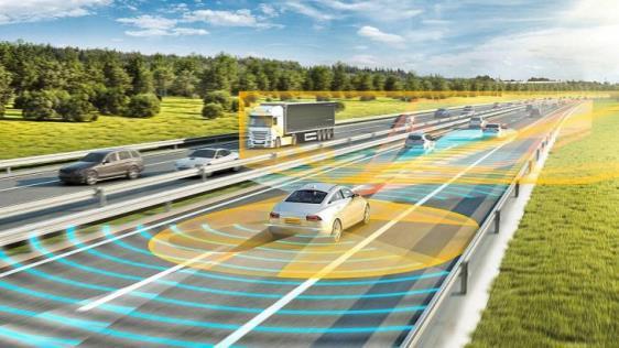 Autos conectados: ¿Qué piensan los conductores de compartir sus datos?