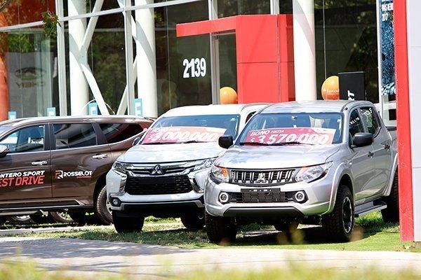 Gremio automotriz proyecta fuerte repunte en las ventas para este año