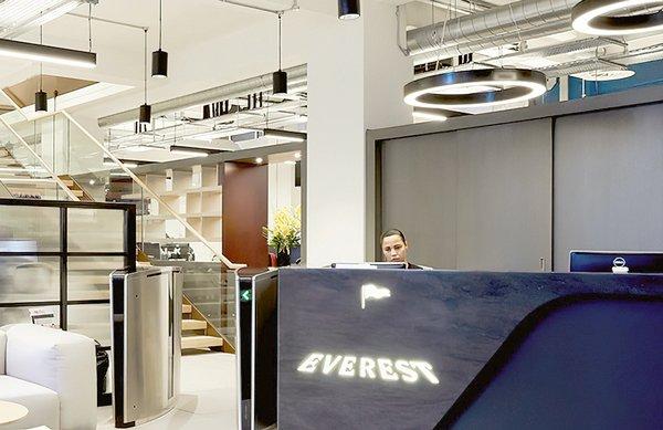 Compañía de seguros Everest RE busca entrar al mercado chileno en 2022